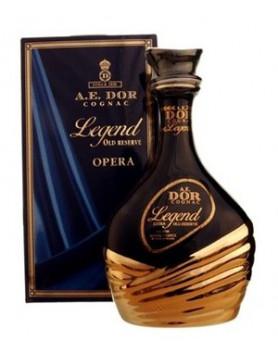 A.E. Dor Legend