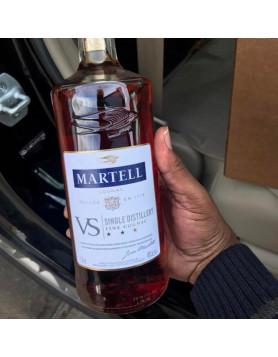 Martell VS Single Distillery Fine