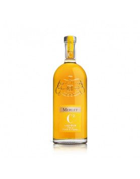 Merlet Liqueur C2 Citron au