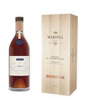 Martell Single Estate Domaine de Charbonniere