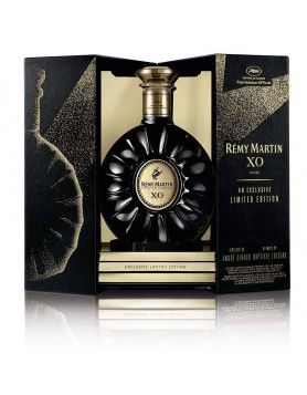 Rémy Martin XO Cannes 2017 Exclusive Limited Edition