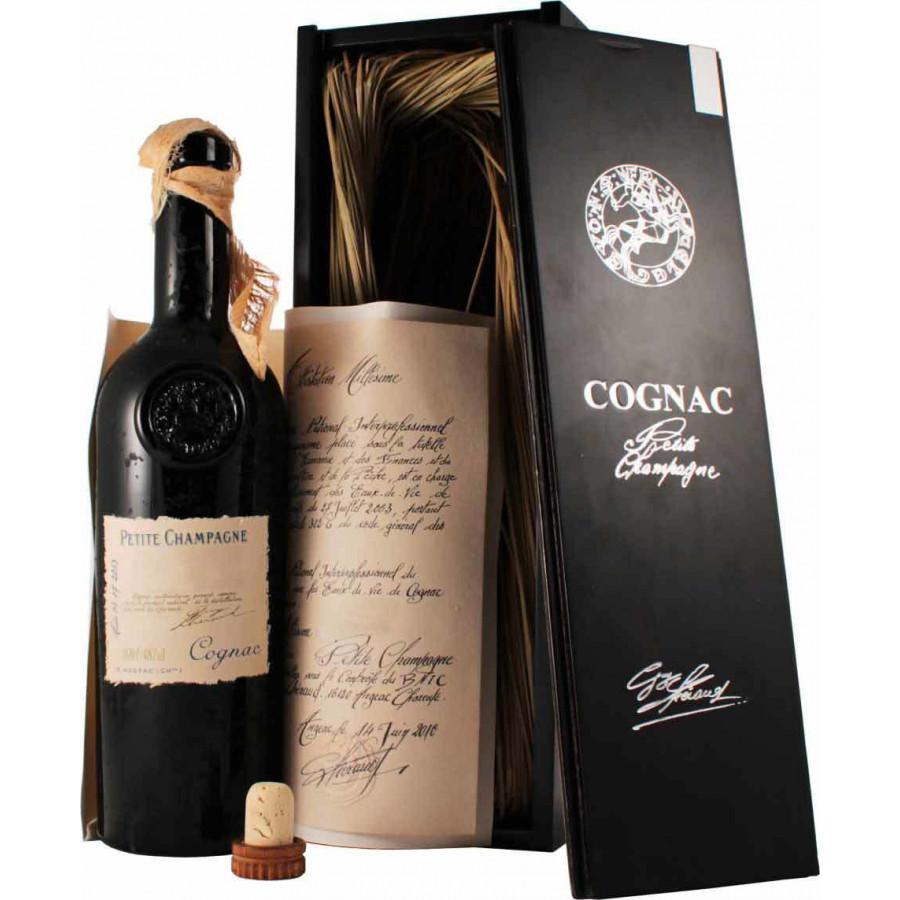 Lheraud Vintage 1979 Petite Champagne