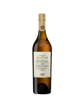 Château de Beaulon Pineau Vieille Reserve Or 10 Years Old