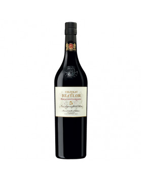 Château de Beaulon Pineau Rouge 5 Years Old