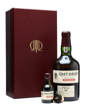 The Last Drop Distillers Vintage Year 1950