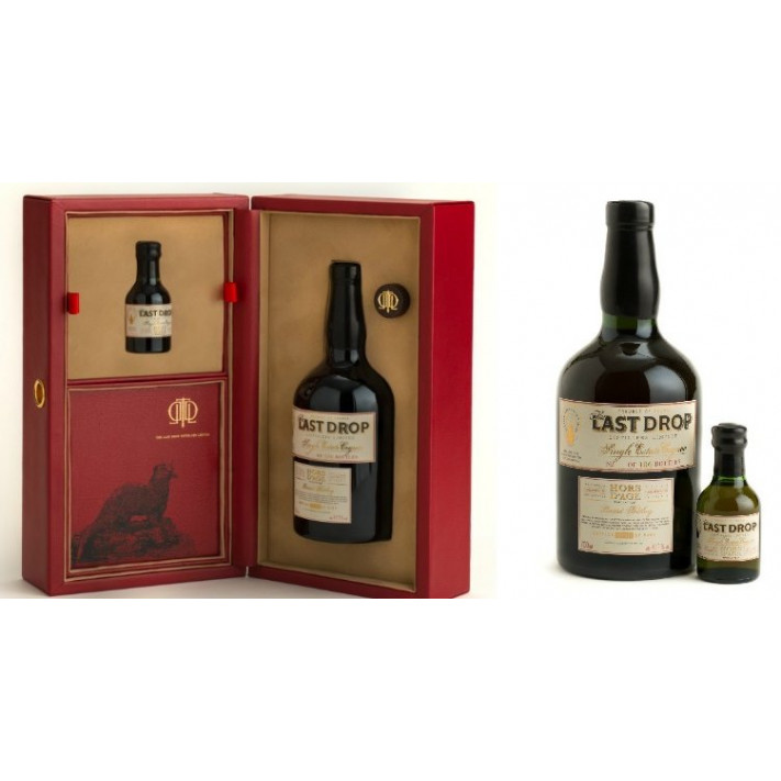 The Last Drop Distillers 1947 Hors d'Age