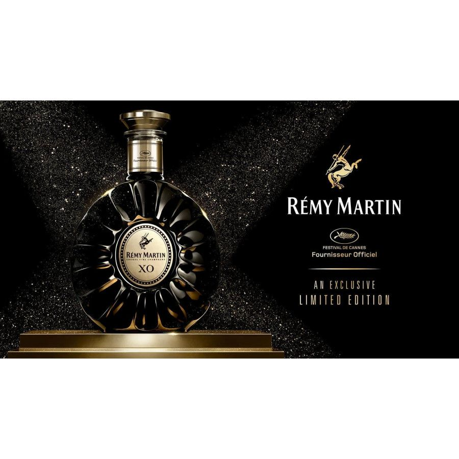 Remy Martin XO Cannes 2017