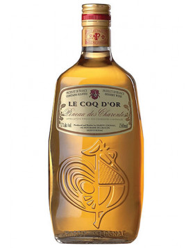 Hardy Pineau Blanc Le Coq d'Or