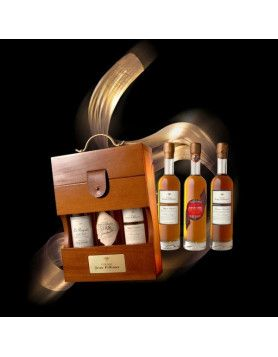 Jean Fillioux Collection Gift Pack