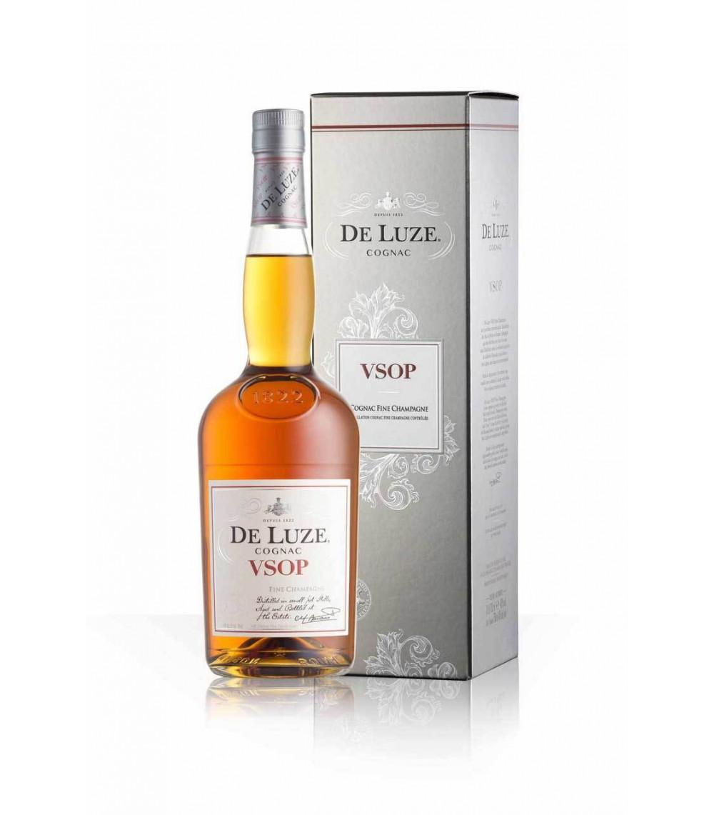 De Luze VSOP Fine Champagne