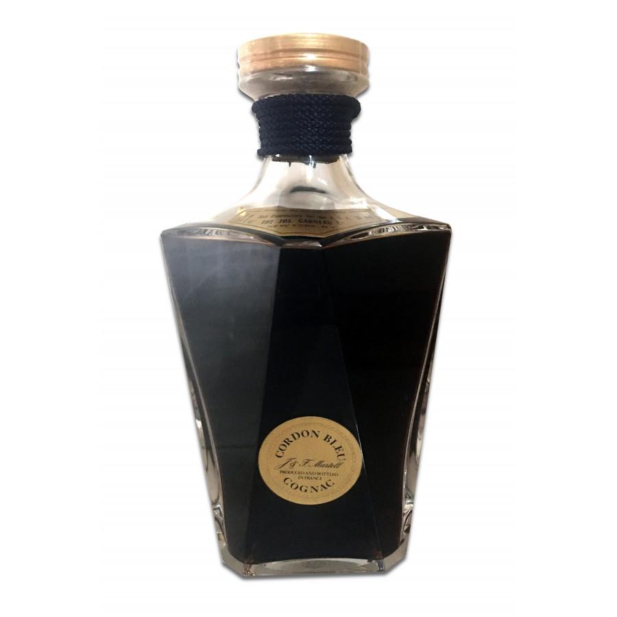Martell Cordon Bleu - Baccarat