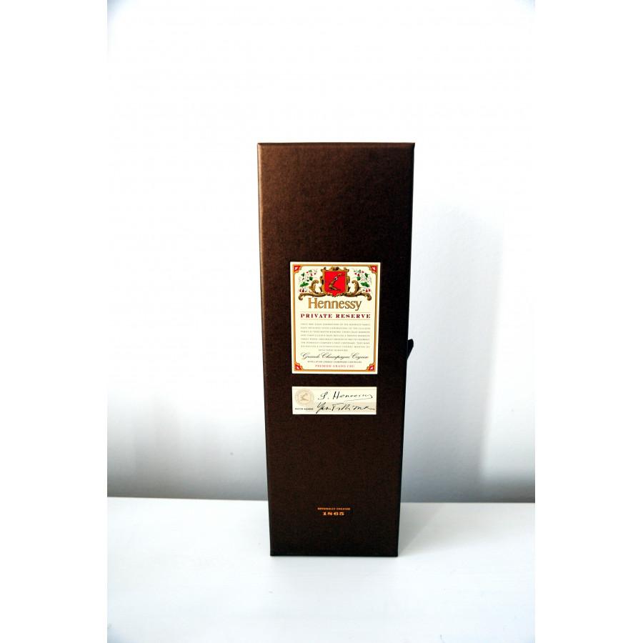 Hennessy Private Reserve Grande Champagne Premier Grand Cru 1865