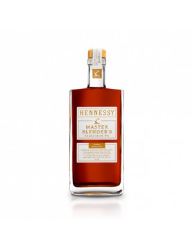 Hennessy Master Blender's Selection No. 2 by Yann Fillioux