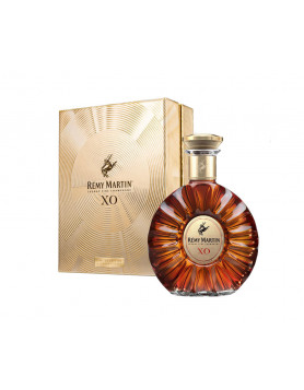Rémy Martin XO by Vincent Leroy Limited Edition