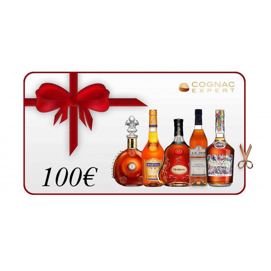 100€ Gift Card