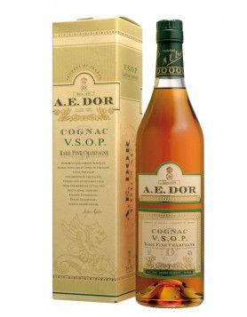 A.E. Dor Rare Fine Champagne VSOP