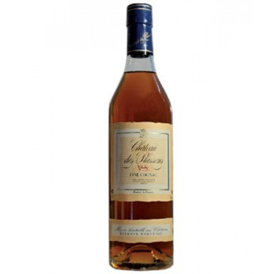Chateau des Plassons VS Cognac