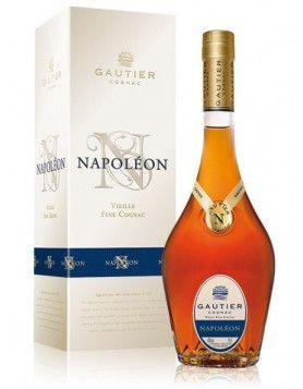 Gautier Napoléon