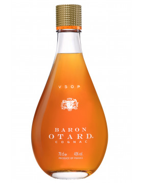 Baron Otard VSOP Limited Edition
