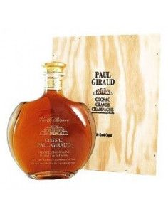 Paul Giraud Vieille Reserve Decanter