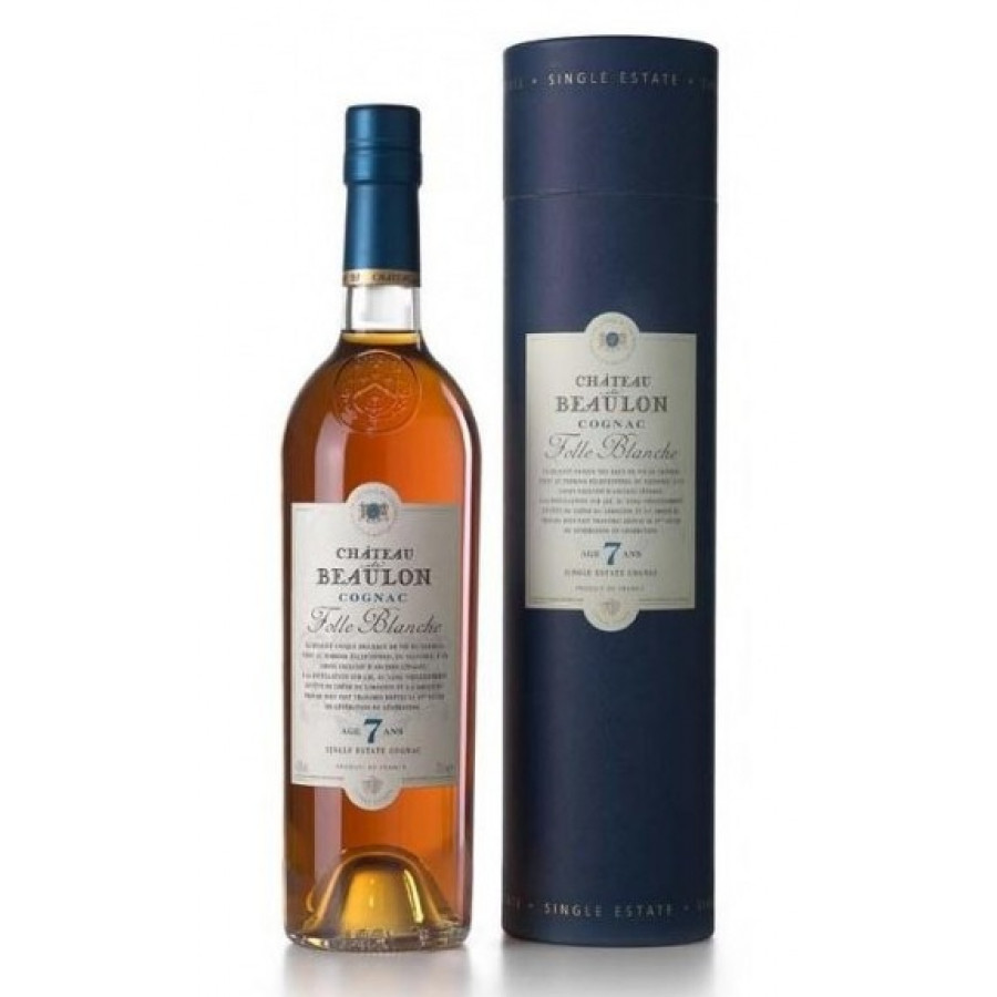 Chateau de Beaulon 7 Years Old