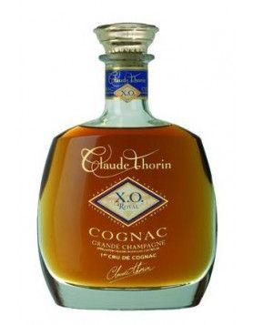 Claude Thorin XO Royal Grande Champagne