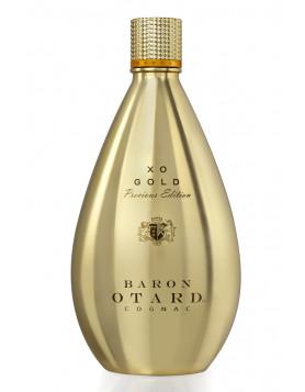 Baron Otard XO Gold Precious Edition