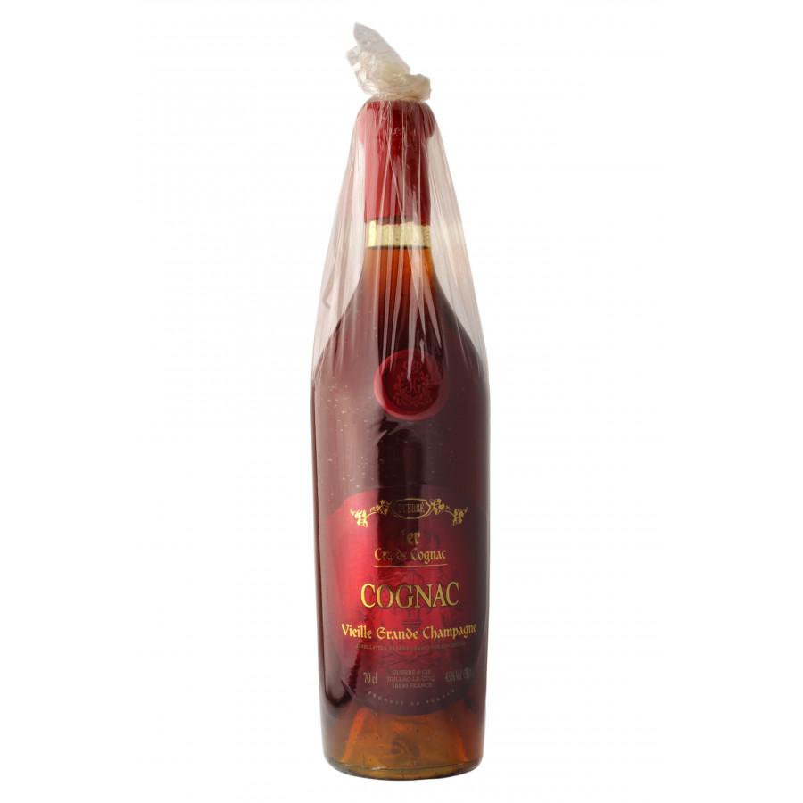 Guerbé Vieille Grande Champagne