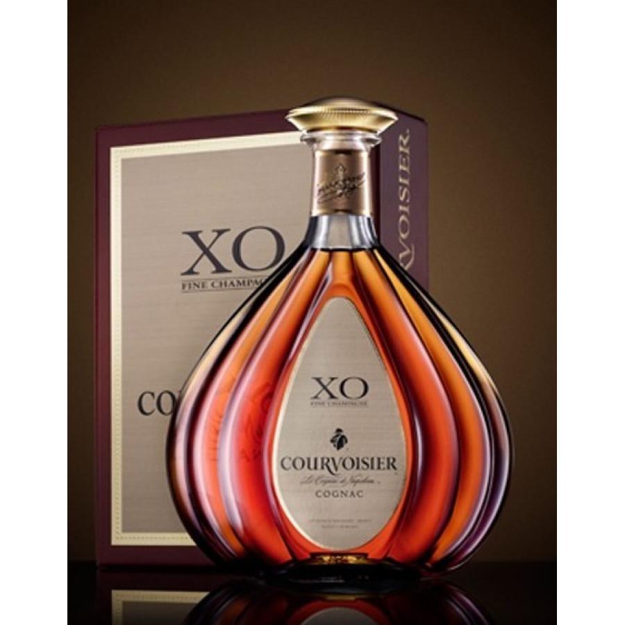 Courvoisier XO Fine Champagne