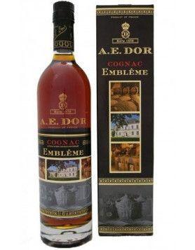 A.E. Dor Embleme