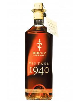 Dupuy Vintage 1940 Tentation