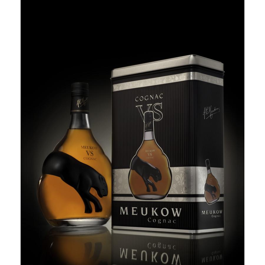 Meukow VS Blend