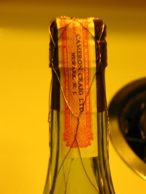Cream of Cognac