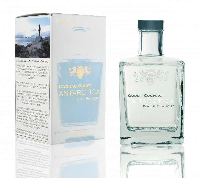 Cognac Antarctica