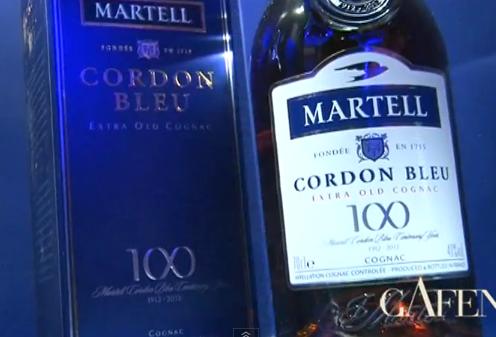 Cordon Bleu Special Edition