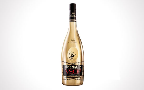 Remy Martin Limited Edition Cannes 2012