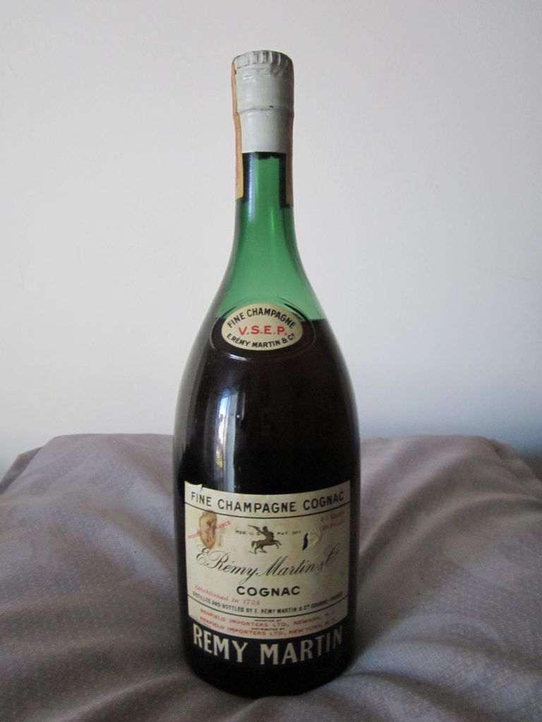 Vsep Remy Martin Fine Champagne Cognac For Sale Cognac