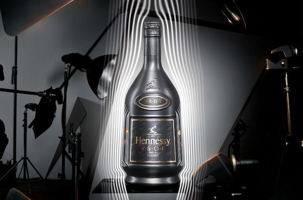 Hennessy VSOP Kyrios