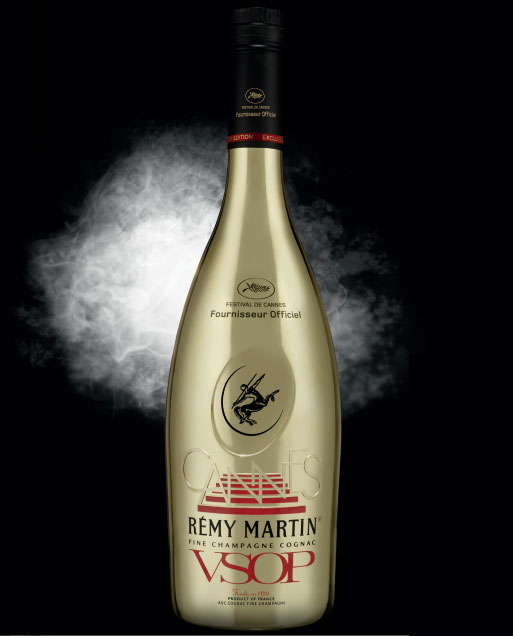 Remy Martin Cannes 2013 Limited Edition VSOP Cognac