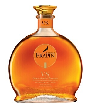 New Luxury Limited Edition Cognac – Frapin Plume