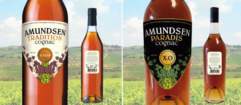 amundsun cognac