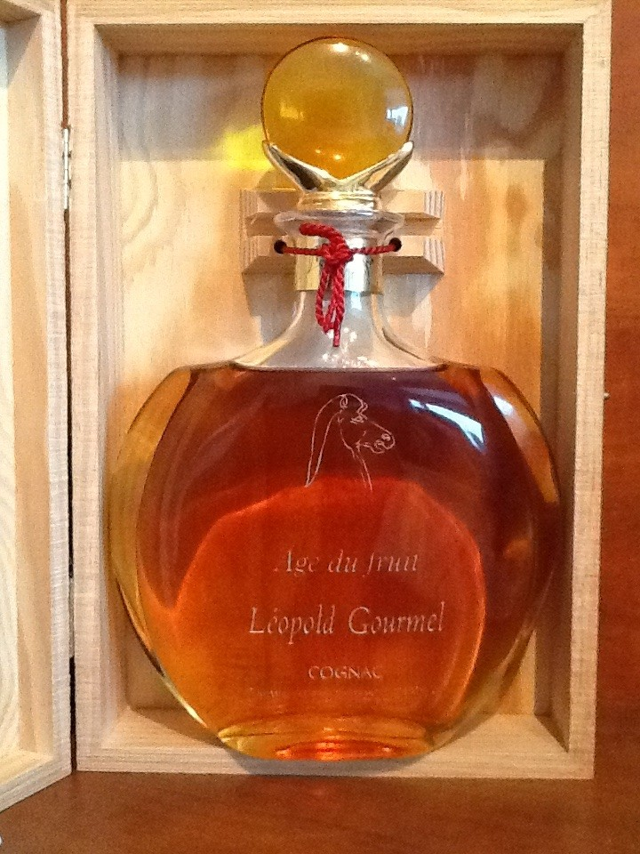 Leopold Gourmel Age du fruit