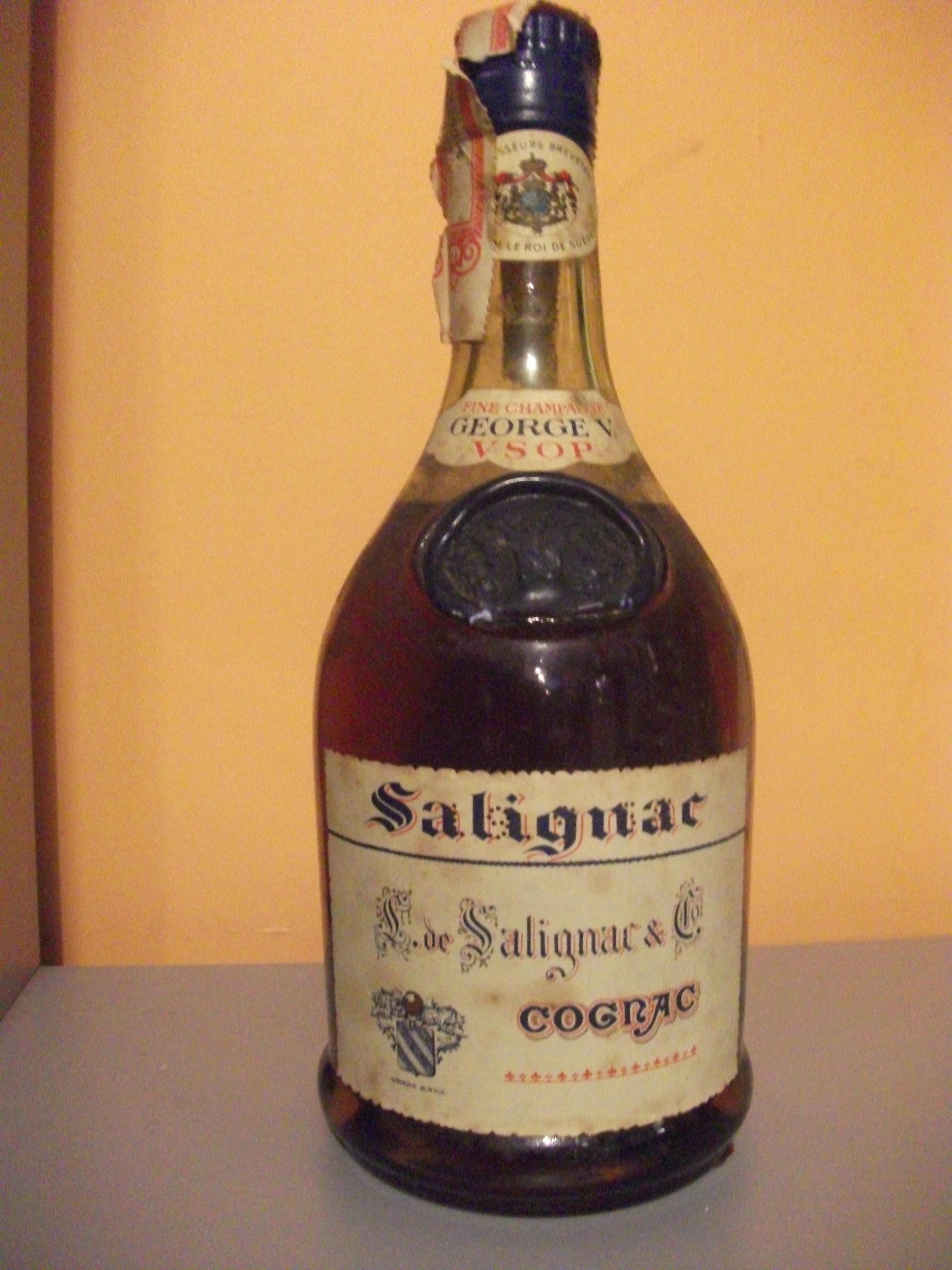 Salignac