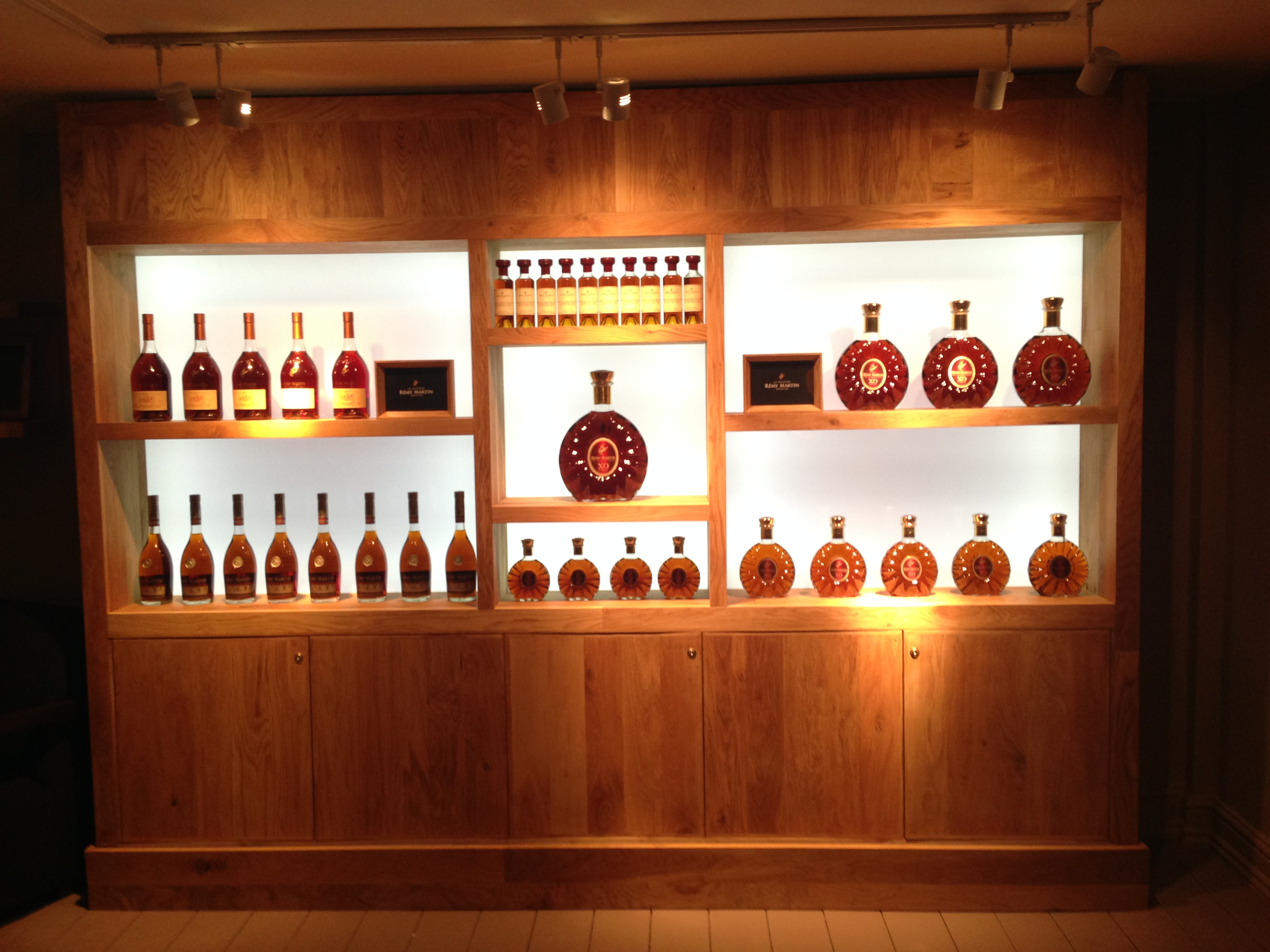 Rémy Martin Collection