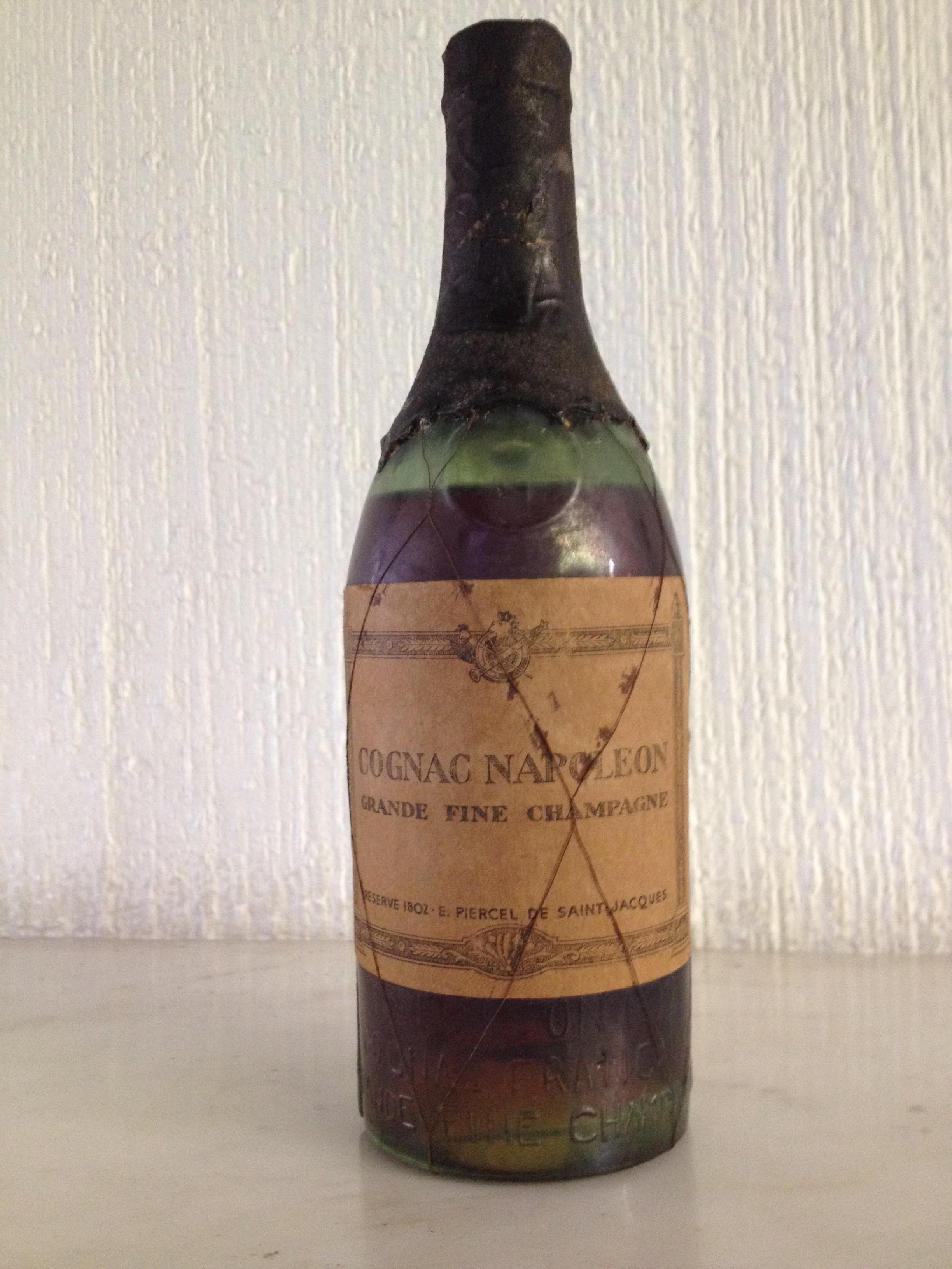 Napoleon Grande Fine Champagne