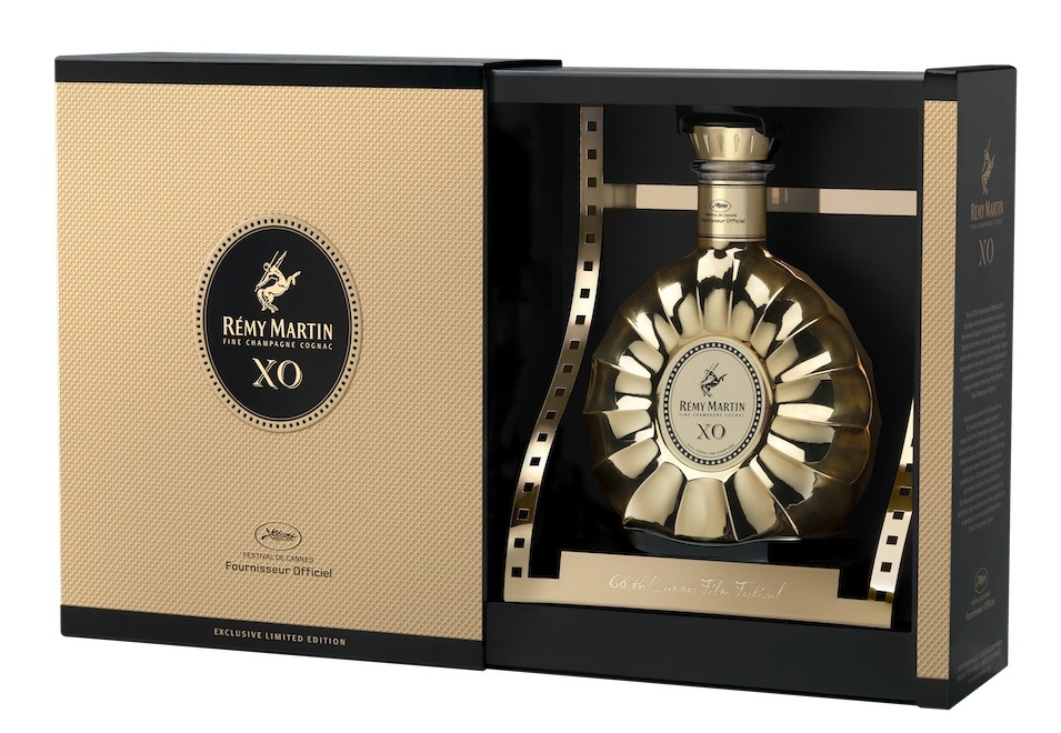 RMXO Cannes-Coffret open