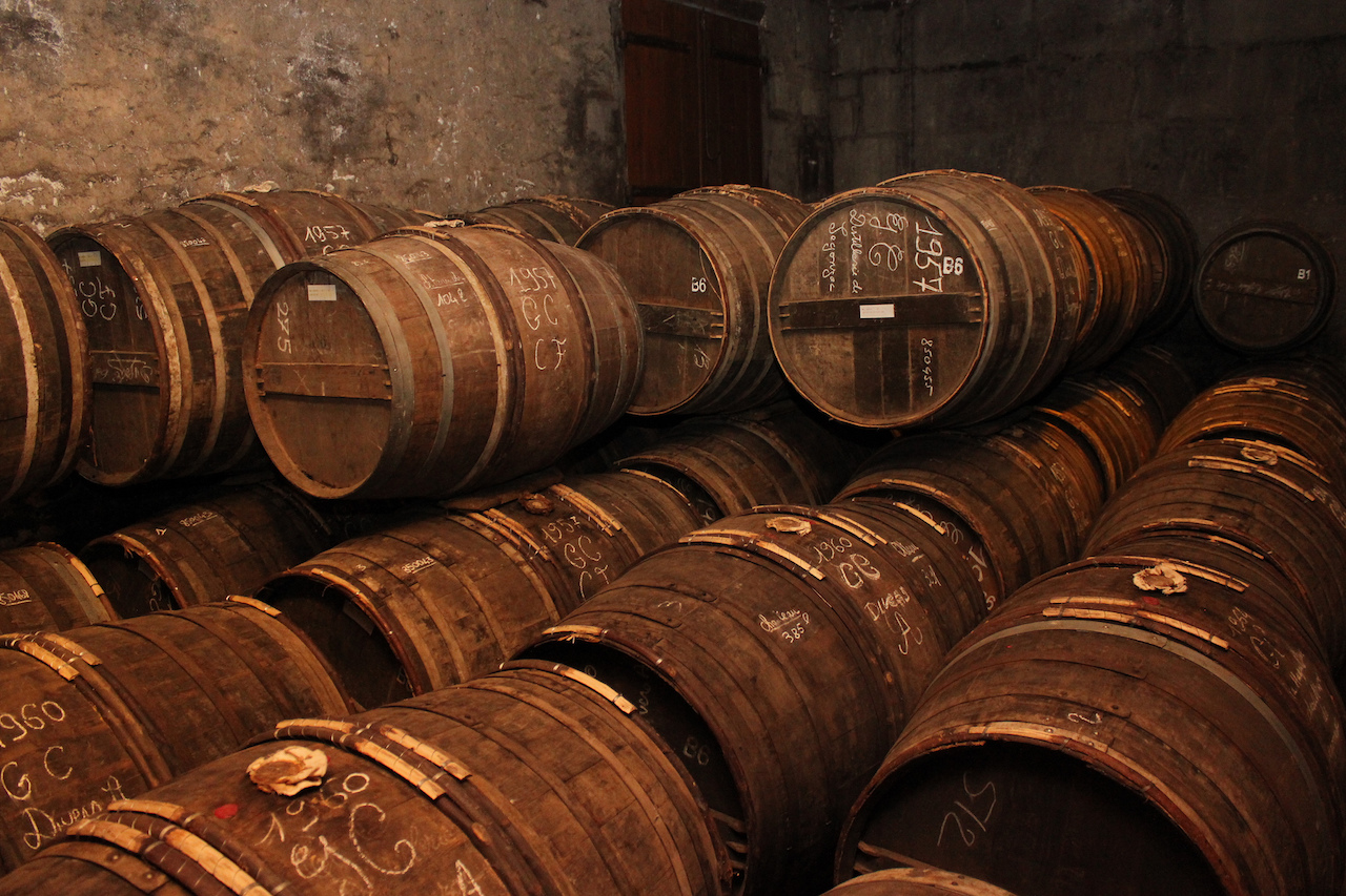 Why is Cognac Called Cognac?