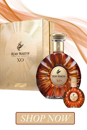 Shop with Cognac-Expert 200+ XO Cognacs
