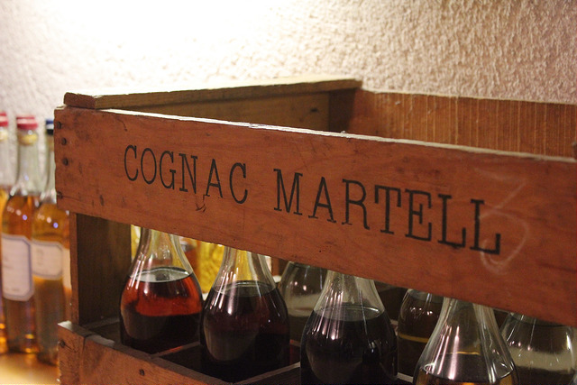 Free vs. Paid Tours of Cognac Houses