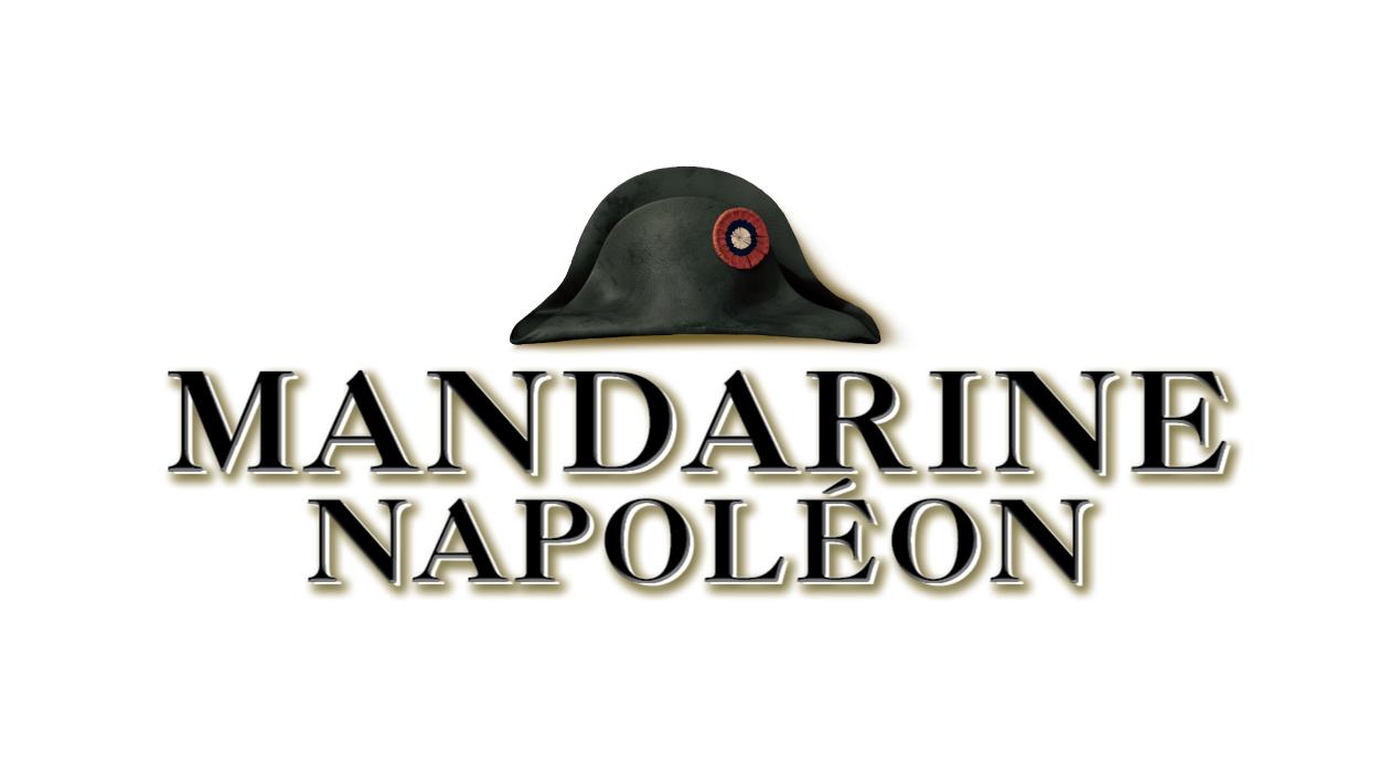 Mandarine Napoleon XO Gold: